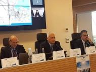 Στο Μπάρι της Ιταλίας για την εναρκτήρια συνάντηση του έργου «AI SMART» ο Αντιπεριφερειάρχης, Φωκίων Ζαΐμης