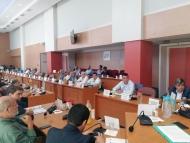 Η κατάρτιση του Προγράμματος Δημοσίων Επενδύσεων στην συνεδρίαση του Περιφερειακού Συμβουλίου Δυτικής Ελλάδας