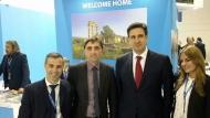 Στη Διεθνή Έκθεση Τουρισμού «ΙΤΒ 2017» η Περιφέρεια Δυτικής Ελλάδας στο Βερολίνο