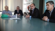 Συνάντηση στην ΠΔΕ με τη Συντονιστική Επιτροπή Κατοίκων της Κανακάρη