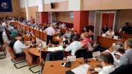 Συζήτηση για την κατάργηση της Νομικής Σχολής Πατρών στο Περιφερειακό Συμβούλιο – Την Τετάρτη 17 Ιουλίου η συνεδρίαση