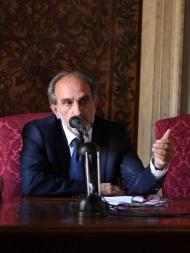 Ο Περιφερειάρχης Απ. Κατσιφάρας στη Γενική Συνέλευση της CPMR και στην Ολομέλειας της Διαμεσογειακής Επιτροπής