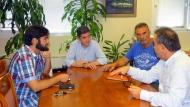 Η Πάτρα μπορεί να αναλάβει με επιτυχία τη διοργάνωση των Παράκτιων Μεσογειακών Αγώνων 2019