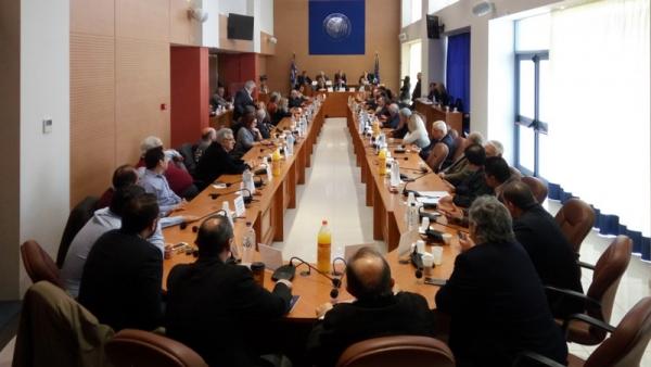 Αποτέλεσμα εικόνας για Εκλέχθηκε η νέα Οικονομική Επιτροπή της Περιφέρειας Δυτικής Ελλάδας