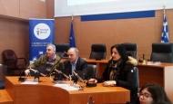 Μαθητές από την Ιταλία, την Πολωνία και την Πορτογαλία γνωρίζουν από κοντά την Περιφέρεια Δυτικής Ελλάδος