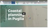 Παράκτιος Σχεδιασμός στην Περιφέρεια Απουλίας στο πλαίσιο του Ευρωπαϊκού Προγράμματος TRITON