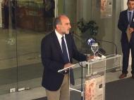 Τα έργα στο Δήμο Θέρμου που υλοποιεί ή χρηματοδοτεί η Περιφέρεια Δυτικής Ελλάδας