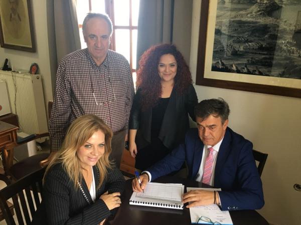 Αποτέλεσμα εικόνας για Ο Δήμαρχος Ακτίου-Βόνιτσας υπέρ της Πρωτοβουλίας της Περιφέρειας για την προστασία της οικογενειακής στέγης