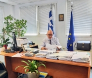 Η Οικονομική Επιτροπή ενέκρινε το Σχέδιο Προϋπολογισμού της Περιφέρειας Δυτικής Ελλάδας για το έτος 2021