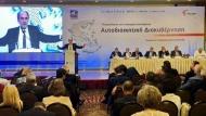 Απ. Κατσιφάρας: Αφήστε τα κόμματα στην άκρη, να προχωρήσει η Αυτοδιοίκηση μαζί με την κοινωνία