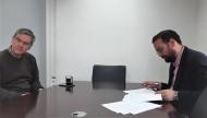 Νέο έργο συντήρησης στο επαρχιακό οδικό δίκτυο της Π.Ε. Αιτωλοακαρνανίας
