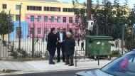 Μπαίνουν φανάρια κοντά σε σχολεία για την ασφαλή διέλευση των μαθητών – Η Περιφέρεια Δυτικής Ελλάδας ικανοποιεί αιτήματα φορέων
