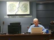 Απαρτία και καινοτόμες ιδέες στη συνεδρίαση της ΣΕΑΔΕ στο Αγρίνιο