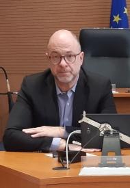 Δήλωση Προέδρου Περιφερειακού Συμβουλίου Τάκη Παπαδόπουλου για την απώλεια του Μ. Αγιομυργιαννάκη