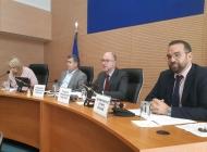 H Περιφέρεια Δυτικής Ελλάδας «ξεκλειδώνει» τη λειτουργία της Καρδιοχειρουργικής Κλινικής στο Πανεπιστημιακό Νοσοκομείο Πατρών - N. Φαρμάκης: «Θέλουμε να λειτουργήσει το συντομότερο...»