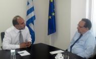 Περιφέρεια Δυτικής Ελλάδας - Κλείνουν και οι τελευταίες εκκρεμότητες του Γ' ΚΠΣ - Μεγάλη πρόοδος τους τελευταίους 18 μήνες