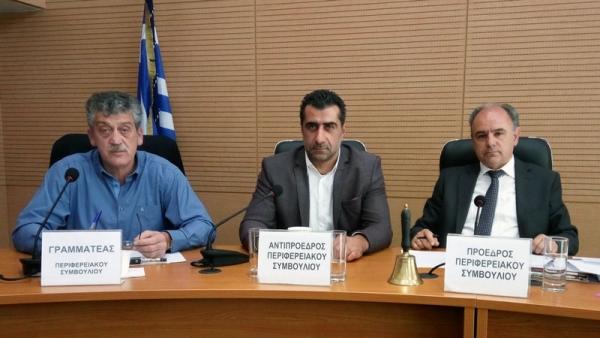 Αποτέλεσμα εικόνας για Ο Γιώργος Αγγελόπουλος εκλέχθηκε νέος πρόεδρος του Περιφερειακού Συμβουλίου Δυτικής Ελλάδας