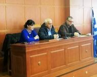 Σύσκεψη στην Αιτωλοακαρνανία για τη λήψη μέτρων προστασίας του πληθυσμού των γυπών