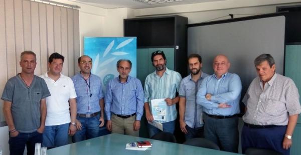 Ενδοπεριφερειακή διασύνδεση Πάτρας – Ναυπάκτου μέσω Γέφυρας με τη στήριξη της Περιφέρειας Δυτικής Ελλάδας