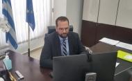 Ν. Φαρμάκης: «Βάζουμε τέλος στον αντιαναπτυξιακό κατακερματισμό έργων και τις ανισότητες. Το νέο τεχνικό πρόγραμμα είναι εμπροσθοβαρές και στοχεύει σε ανάπτυξη για όλους!»