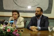 Στην έδρα της ΠΔΕ η Υπουργός Πολιτισμού Λίνα Μενδώνη την Τρίτη 25 Φεβρουαρίου – Προγραμματισμός έργων για την επόμενη περίοδο