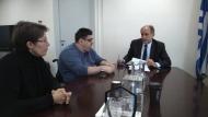 Απόστολος Κατσιφάρας: «Συνεχίζεται μέχρι το 2021 η ολοκληρωμένη παρέμβαση για την καταπολέμηση των κουνουπιών στην Περιφέρεια Δυτικής Ελλάδας»